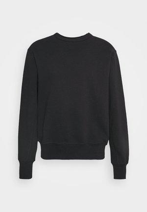 DAMON - Sweater - black