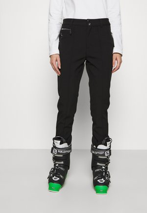 JOENTAKA - Snow pants - black