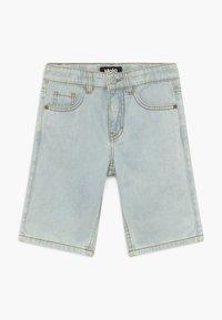 Molo - ADRIK - Denim shorts - denim - 0