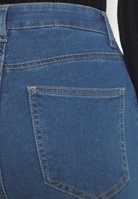 Cotton On - ULTRA HIGH SUPER STRETCH - Jeans Skinny Fit - coogee blue - 4