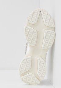 Steve Madden - AJAX - Sneakers - beige/multicolor - 6