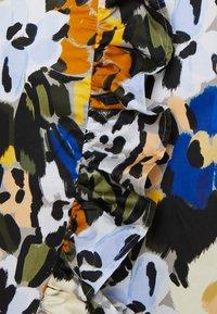 Selected Femme - SLFRONNA MIDI SKIRT  - A-line skirt - sudan brown - 3