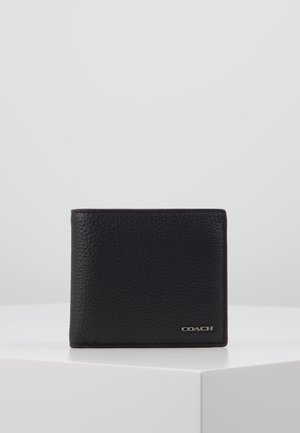 COIN WALLET UNISEX - Wallet - black
