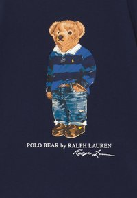 Polo Ralph Lauren - Print T-shirt - cruise navy - 2