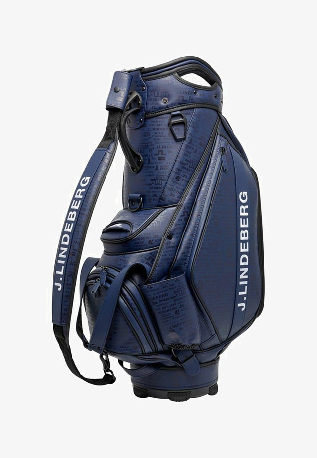 Sports bag - jl navy