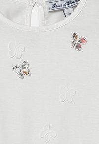 Tartine et Chocolat - Print T-shirt - craie - 2