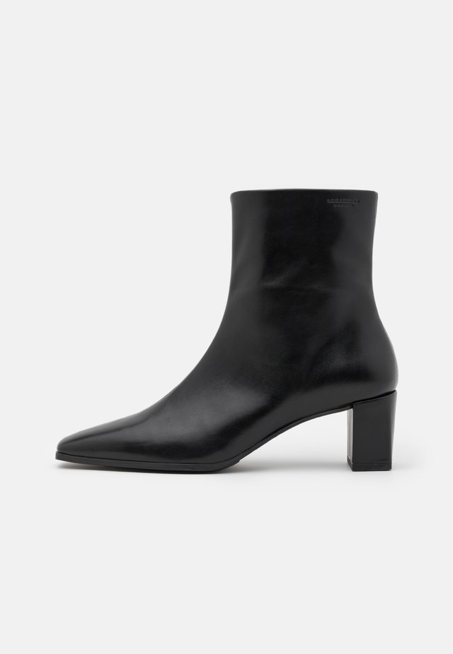 TESSA - Classic ankle boots - black