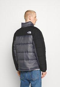 The North Face - HIMALAYAN INSULATED JACKET - Winter jacket - vanadis grey - 2