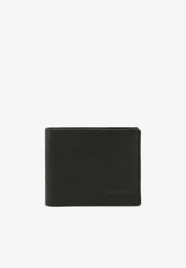 MARINO - Wallet - black