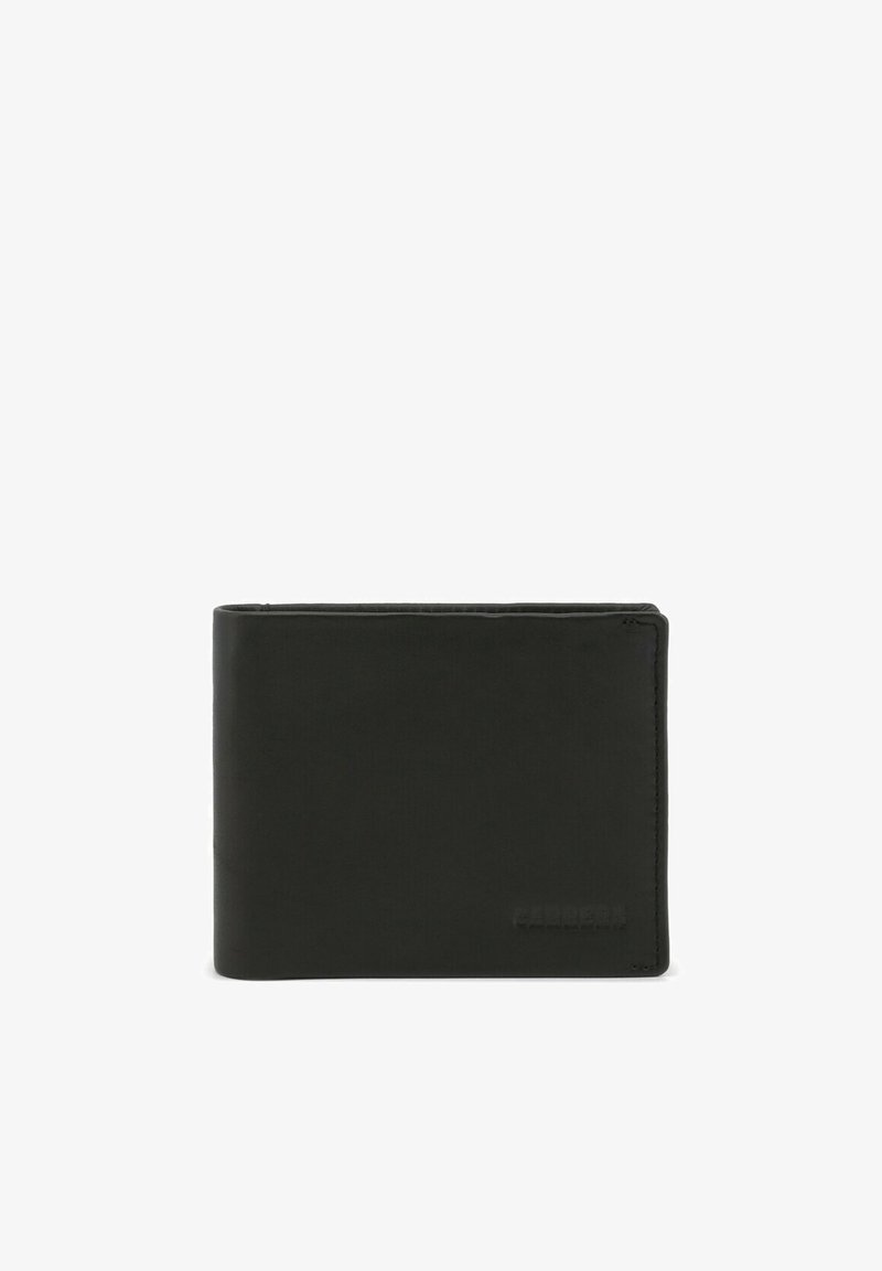 Carrera Jeans - MARINO - Lompakko - black
