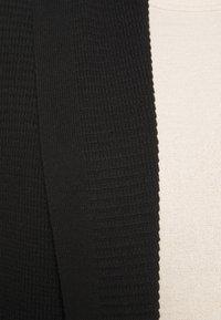 GAP - BELLA THIRD - Cardigan - true black - 6