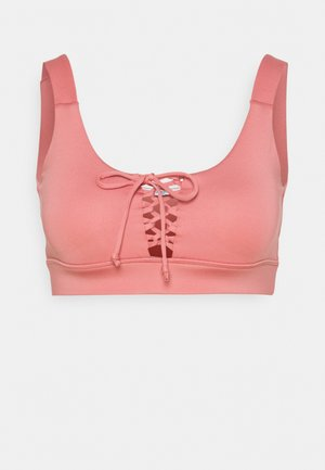 ACTIVE BRA - Medium support sports bra - vintage peony
