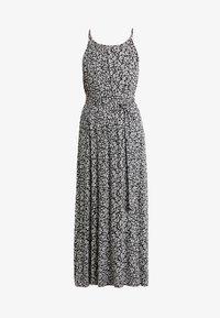 GAP - Maxi dress - black - 5