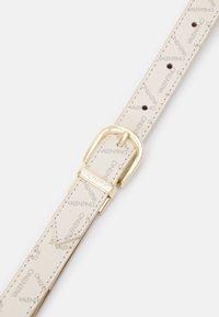 Valentino Bags - LIUTO - Belt - ecru/multi - 2
