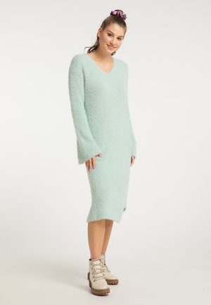 Jumper dress - minze