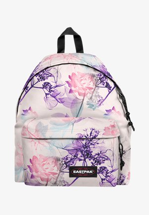 PADDED PAK'R/FLOWER-RAY - Rucksack - pink ray