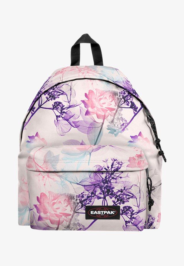 PADDED PAK'R/FLOWER-RAY - Sac à dos - pink ray