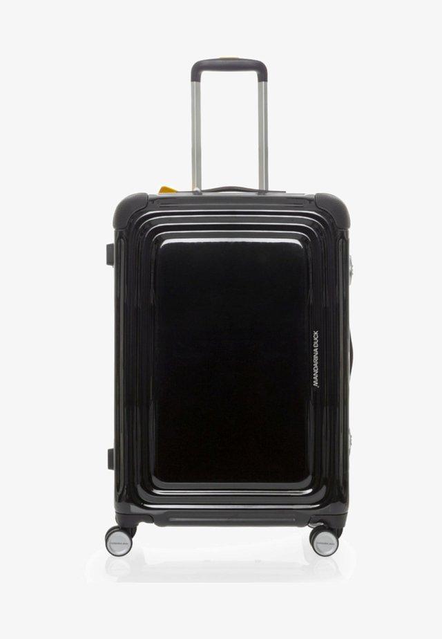 C-FRAME - Valise à roulettes - black