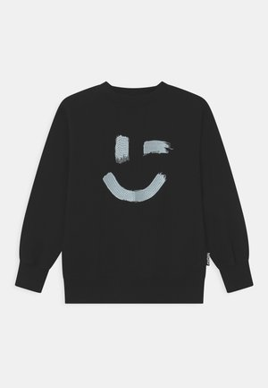 MATTIS UNISEX - Sweater - black