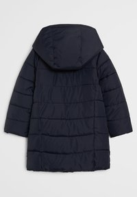 Mango - ALILONG - Winter coat - dunkles marineblau