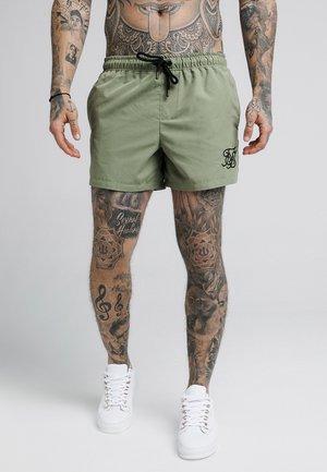 STANDARD - Short - khaki
