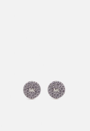 BRILLIANCE - Earrings - silver-coloured