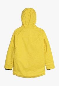 mothercare - WADDED - Winter jacket - yellow - 1