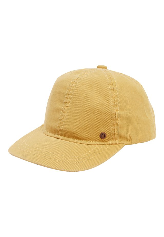 YELLOW CAP (OLDER) - Cap - yellow