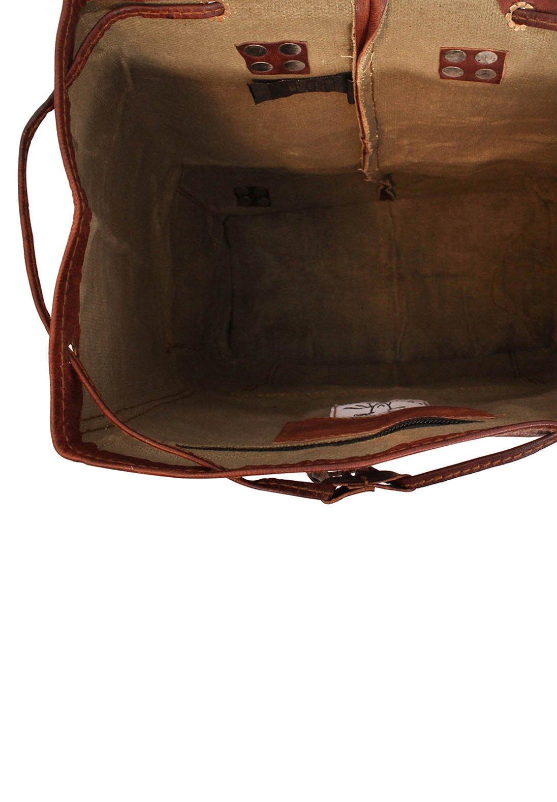 Gusti Leder Tagesrucksack - braun - Herrentaschen HsGFp