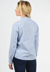 Blendshe - STELLA - Blouse - light blue - 1