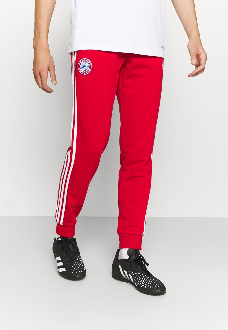 adidas Performance - FC BAYERN MÜNCHEN - Club wear - true red