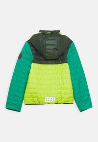 LEGO Wear - JOSHUA JACKET UNISEX - Zimní bunda - light green - 1