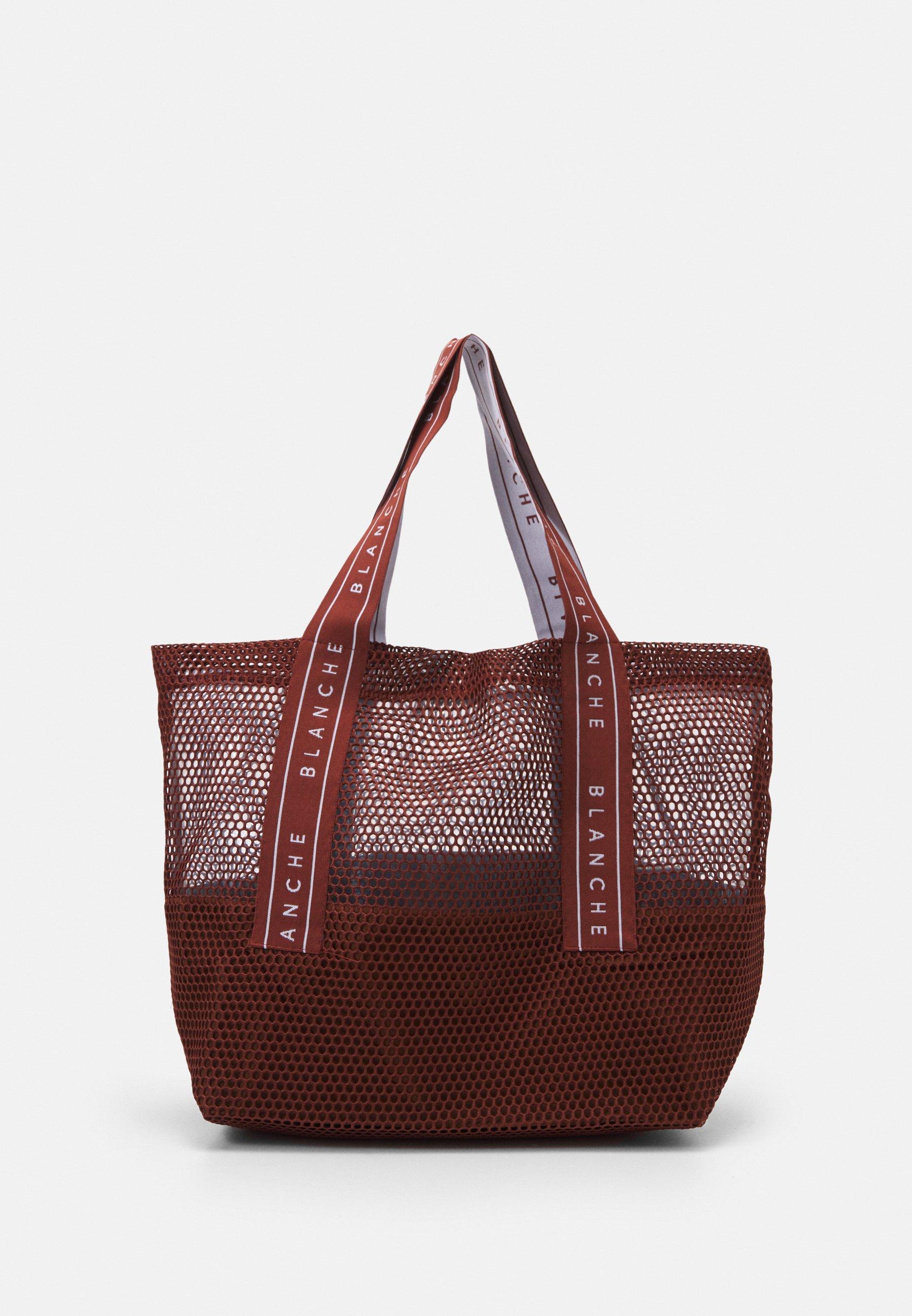 Women TOTE LOGO - Tote bag