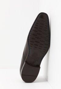 Giorgio 1958 - Elegantní šněrovací boty - scandicci porcino - 4