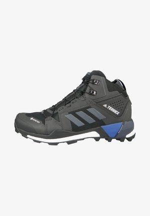 TERREX SKYCHASER XT - Hiking shoes - core black grey five