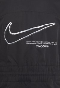 Nike Sportswear - UTILITY - Combinaison - black/white - 6