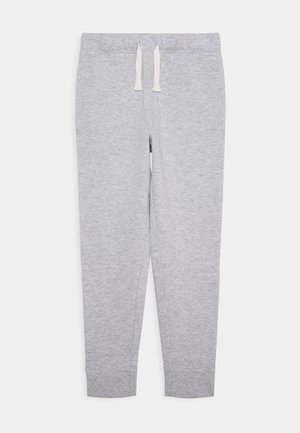 TODD TRACKPANT - Tracksuit bottoms - soft grey