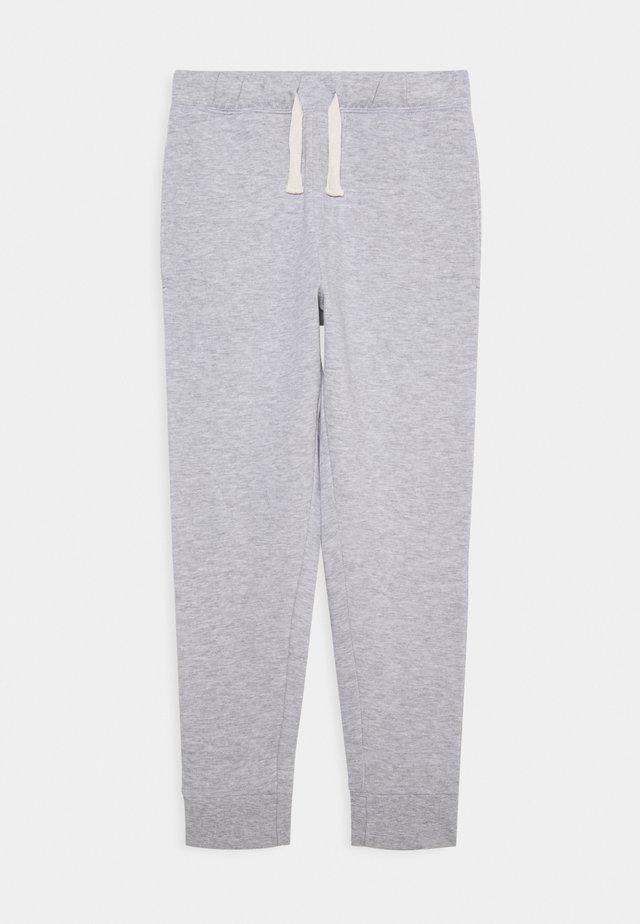 TODD TRACKPANT - Pantaloni sportivi - soft grey
