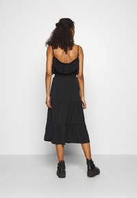 Nly by Nelly - OFF SHOULDER - Body - black - 2