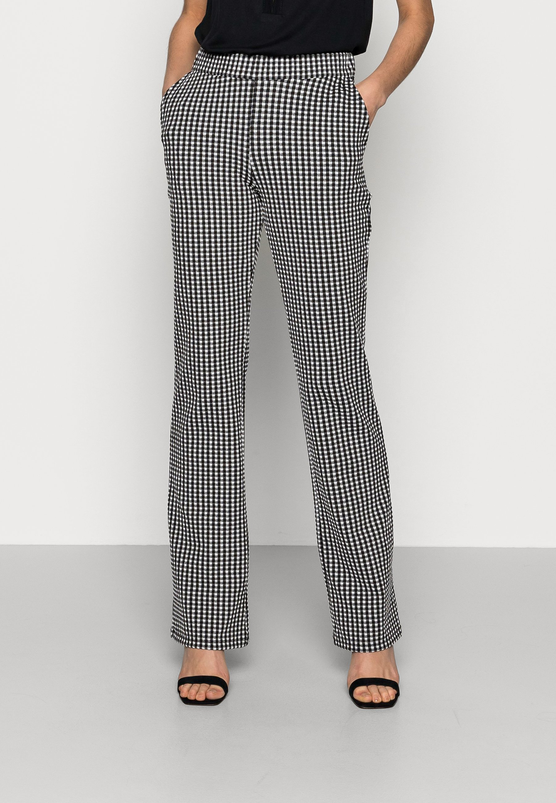 Women JEFF PANTS - Trousers