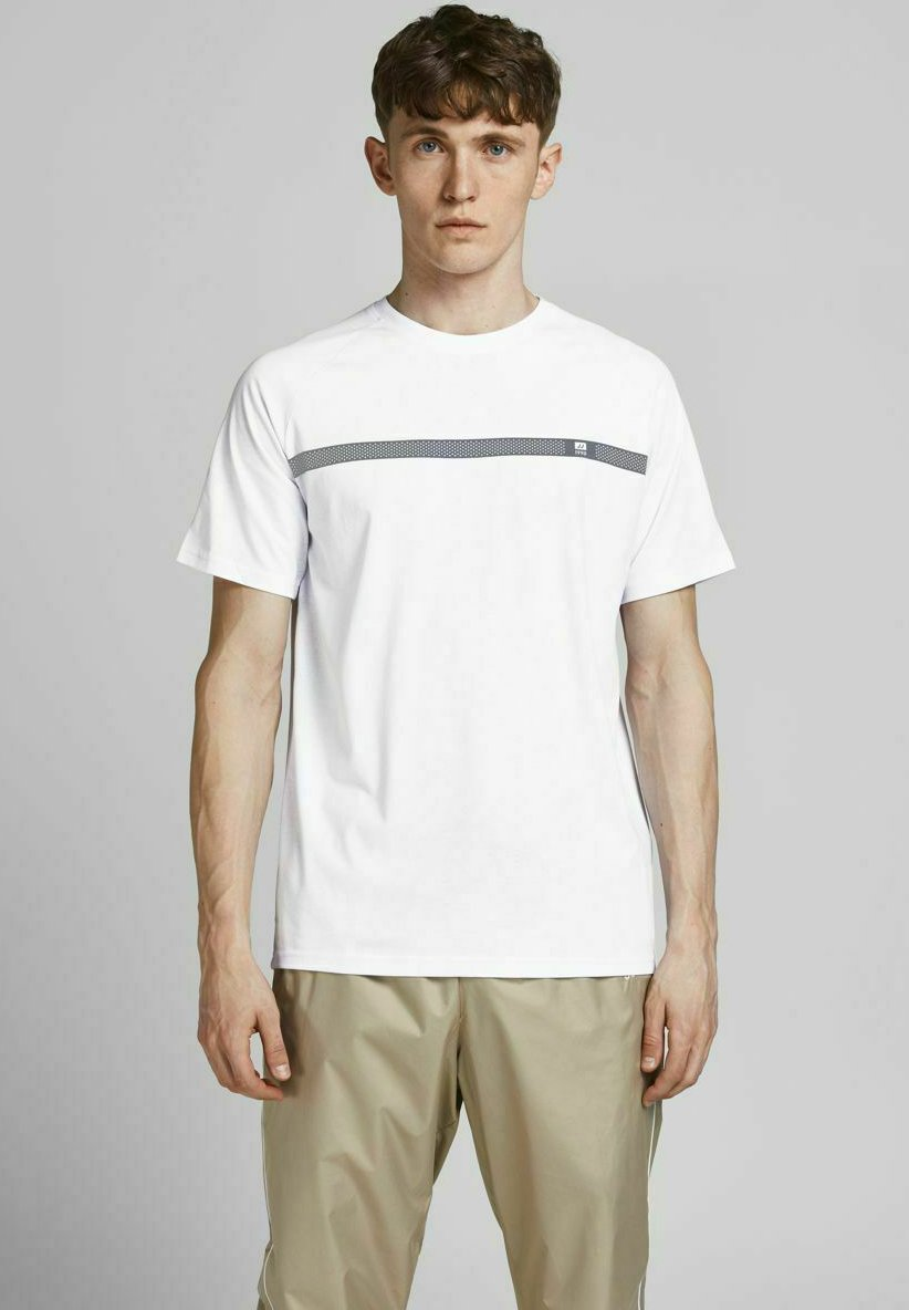 Uomo FUNKTIONSSHIRT PERFORMANCE - T-shirt con stampa