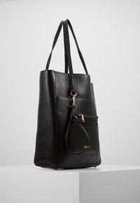 Steve Madden - SET - Tote bag - black - 3