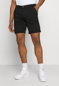 Jack & Jones - JJIDAVE 2 PACK - Shorts - white pepper - 3