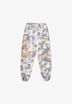 Spodnie treningowe - grey