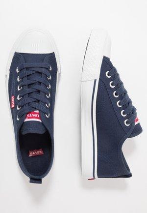 MAUI - Sneakers laag - navy