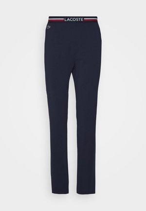 Pantalón de pijama - navy blue