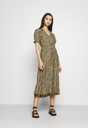 ONLDIA LIFE MIDI DRESS - Day dress - elmwood