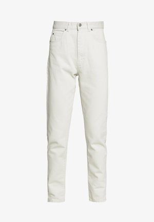 NORA MOM - Jeans Relaxed Fit - washed pinfire