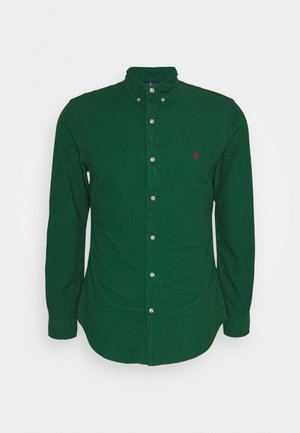 LONG SLEEVE SPORT - Shirt - new forest