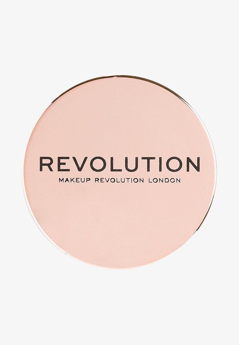 Makeup Revolution - GEL EYELINER POT WITH BRUSH - Makeup set - -